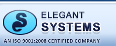Elegant Systems Powerweb Pvt. Ltd. - An ISO 9001:2008 Certified Company